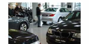 ФАС выдала предупреждение дилеру BMW из-за некорректной цены машин в объявлениях