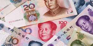 """""""РГ"""": спрос на энергоресурсы со стороны КНР будет неизбежно вести к росту мировых цен на них"""