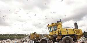 """Эксперты назвали самые """"мусорящие"""" регионы России"""