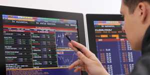Российский рынок акций умеренно вырос