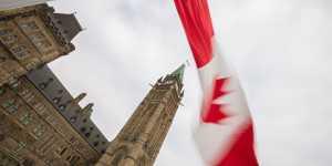 Канада введет ответные пошлины на товары из США через 30 дней