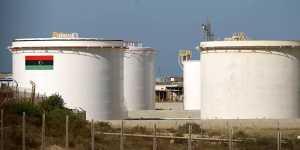 В Ливии приостановлен экспорт нефти с одного из месторождений