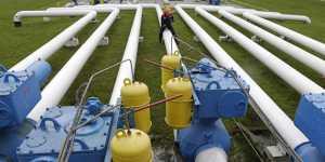 """Шмыгаль: в украинских подземных хранилищах есть почти 19 миллиардов кубометров """"голубого топлива"""""""