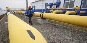 """Мощности польского участка газопровода """"Ямал-Европа"""" на газовый год забронированы на 89%"""