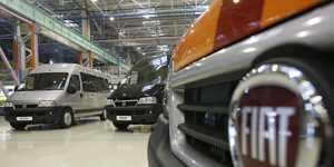 Чистая прибыль Fiat Chrysler за 2020 год рухнула до 24 миллиона евро