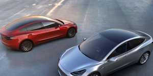 Чистая прибыль Tesla в третьем квартале выросла в 2,3 раза