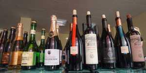 В России разрешат торговать вином на специализированных ярмарках