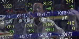 Биржи АТР закрылись в основном ростом вслед за рынками США
