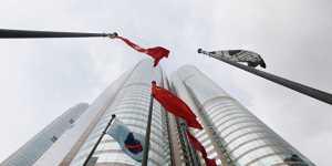 Азиатские фондовые биржи закрылись в основном в плюсе