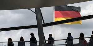 """Берлин призывает США к переговорам по """"Северному потоку - 2"""""""