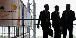 """""""Роснефть"""" консолидирует шельфовые активы в единый холдинг"""