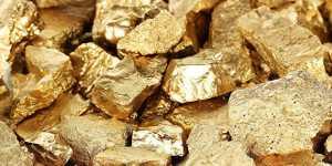 В Турции обнаружили запасы золота на 1,2 миллиарда долларов