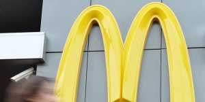 McDonald's представил концепцию, как будут работать его рестораны в РФ после ограничений