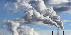 Возгорание произошло на Норильской ТЭЦ-2, ведутся восстановительные работы