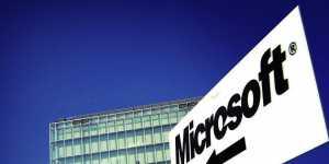 Капитализация Microsoft достигла двух триллионов долларов