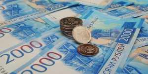 Рубль слегка повышается к доллару и евро на дорожающей нефти