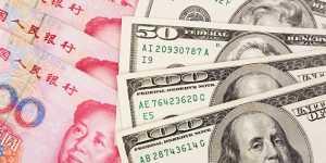 ЦБ Китая опустил курс юаня к доллару до минимума с февраля 2008 года