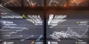 Фондовые биржи Европы закрыли торги в основном падением