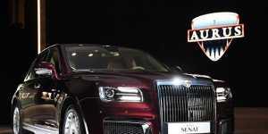 Минпромторг дополнил список машин, попадающих под налог на роскошь