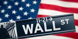 Фондовые биржи США коррекционно снижаются