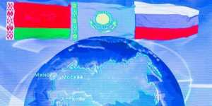 Белоруссия заявила, что не имеет долга за газ перед Россией