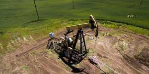 """Добыча нефти """"Роснефти"""" в начале августа выросла более чем на 6% по сравнению с июлем"""