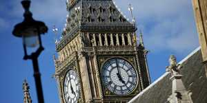 Власти Британии готовят план по поддержке стратегически значимых компаний