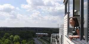 Москва объявила конкурсы для домов реновации