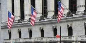 Биржи США продолжают рост на фоне новостей по итогам выборов