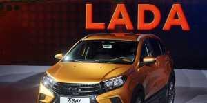 """Продажи """"АвтоВАЗа"""" в ноябре резко выросли"""