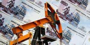 """Цены на нефть сулят """"черный день"""" для рубля"""
