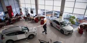 Минфин отказал автодилерам в отмене двойного НДС при продаже б/у машин юрлицам