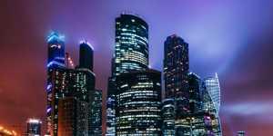 """""""Платиновые"""" апартаменты в башне """"Федерация"""" в Москве продали за $5 млн"""