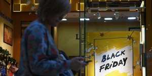Распродажи в США переходят в онлайн-формат