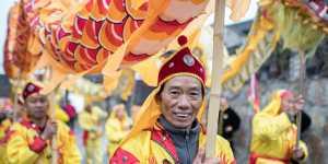 Китай приостановил на месяц рейсы Air China Москва – Шицзячжуан
