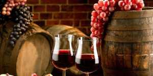 Продажи вина в Италии подскочили на фоне второго локдауна