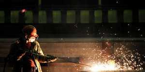 """""""Северсталь"""" вложит 1,5 млрд рублей в проект по увеличению выпуска вакуумированной стали"""