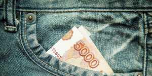 Исследование: только треть россиян считают размер своей зарплаты достаточным для нормальной жизни