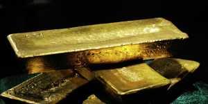 Россия снизила производство золота на 4% в 2020 году