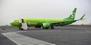 """Fitch понизило рейтинг Boeing до """"ВВВ-"""""""