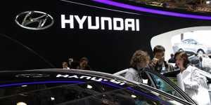 Завод Hyundai в Петербурге будет работать с 26 по 29 мая в две смены