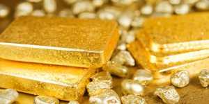 Золото продолжает дорожать на сохранении рисков по поводу пандемии