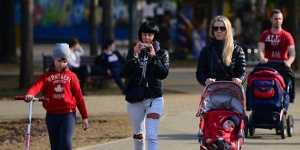 В России появятся новые льготы и выплаты для матерей