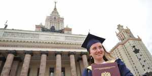 Выпускники смогут получить до 500 тысяч рублей