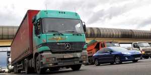 Вице-премьер Белоусов аннонсировал пуск грузовых беспилотных перевозок в 2024 году