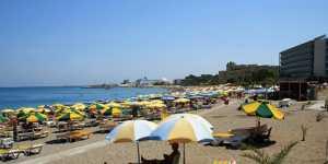 Греция готова принимать иностранных туристов с 1 июля
