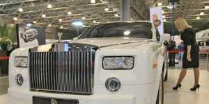 "Акционеры Rolls-Royce утвердили ""коронакризисную"" допэмиссию акций"