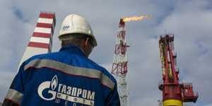 """""""Газпром"""" пояснил причину снижения прокачки газа по газопроводу """"Ямал-Европа"""""""