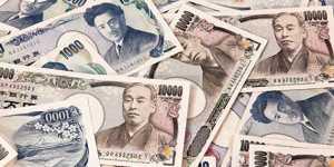 Иена дорожает к доллару на уходе инвесторов от риска