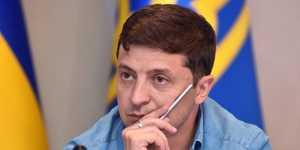 Зеленский признался, что не давил на экс-главу Нацбанка Украины